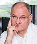 Dr. med. Milo Halabi