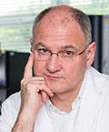 Dr. Milo Halabi
